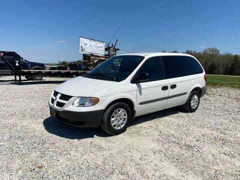 2004 Dodge Caravan for sale at Ken's Auto Sales & Repairs in New Bloomfield MO