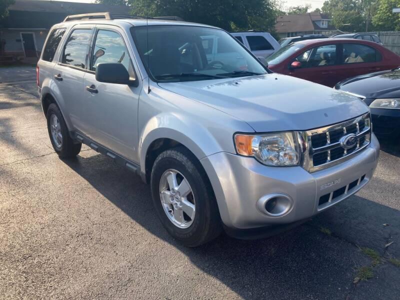 2010 Ford Escape for sale at I Car Motors in Joliet IL