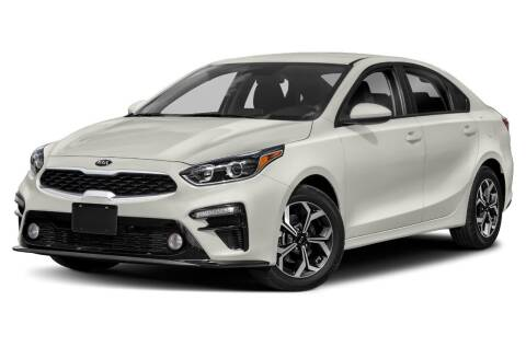 2020 Kia Forte for sale at Ideal Motor Group in Staten Island NY
