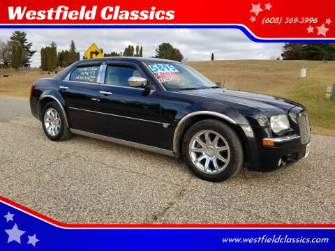2005 Chrysler 300 for sale at Westfield Classics in Westfield WI