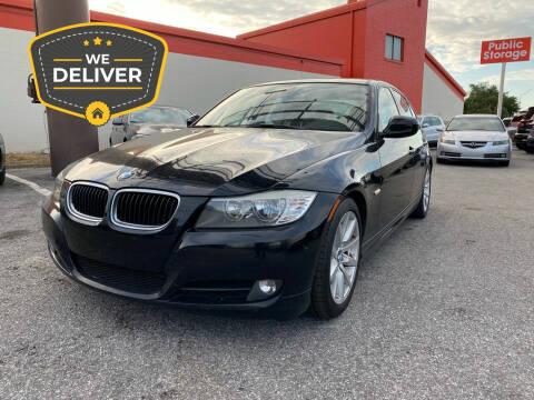 2011 BMW 3 Series for sale at JC AUTO MARKET in Winter Park FL