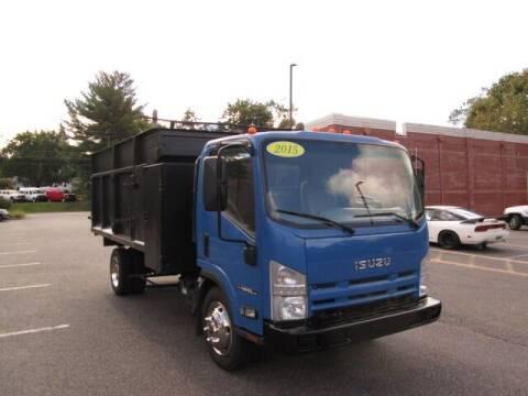 2015 Isuzu NPR-HD for sale at Tri Town Truck Sales LLC in Watertown CT