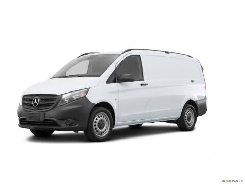2016 Mercedes-Benz Metris for sale at European Masters in Great Neck NY