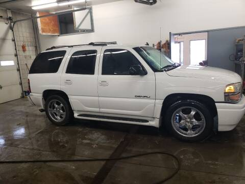 2006 GMC Yukon for sale at Anytime Auto in Muskegon MI