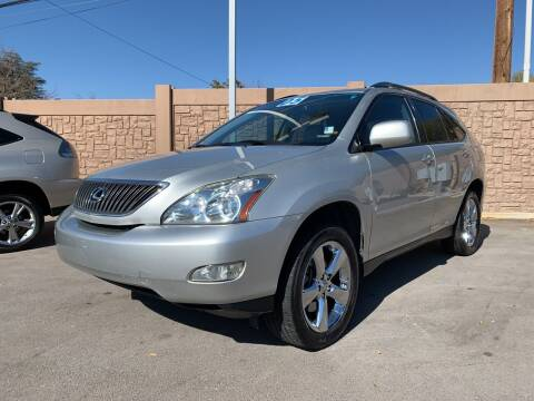 2005 Lexus RX 330 for sale at Berge Auto in Orem UT