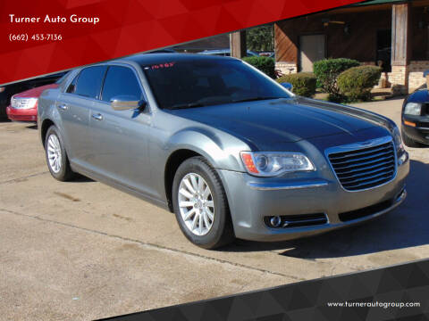 2012 Chrysler 300 for sale at Turner Auto Group in Greenwood MS