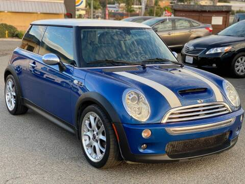 2005 MINI Cooper for sale at Gold Coast Motors in Lemon Grove CA