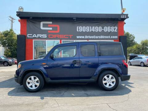 2009 Honda Element for sale at Cars Direct in Ontario CA