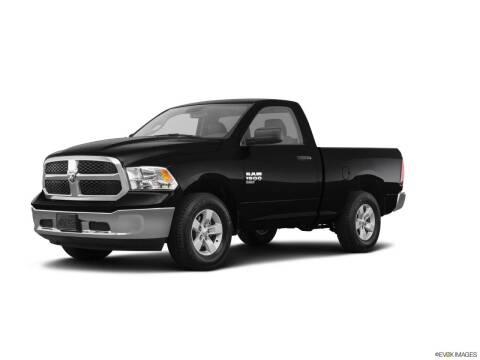 2019 RAM Ram Pickup 1500 Classic for sale at Mann Chrysler Dodge Jeep of Richmond in Richmond KY