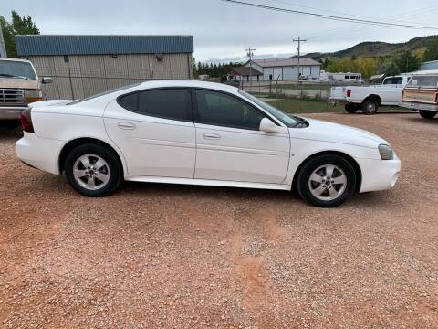 2006 Pontiac Grand Prix for sale at Pro Auto Care in Rapid City SD