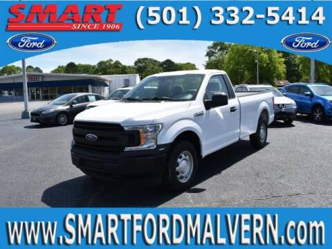 2019 Ford F-150 for sale at Smart Auto Sales of Benton in Benton AR