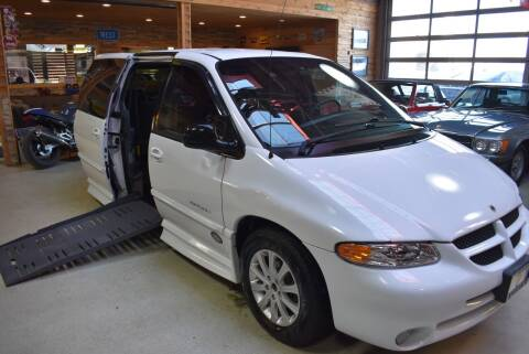 2000 Dodge Grand Caravan for sale at Chicago Cars US in Summit IL