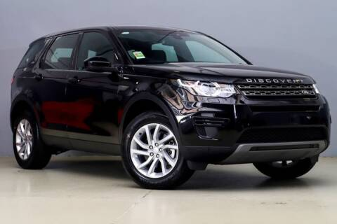 2018 Land Rover Discovery Sport for sale at AUTO BENZ USA in Fort Lauderdale FL