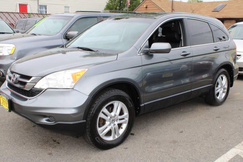 2011 Honda CR-V for sale at Lodi Auto Mart in Lodi NJ