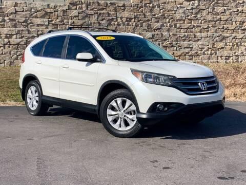 2013 Honda CR-V for sale at Car Hunters LLC in Mount Juliet TN