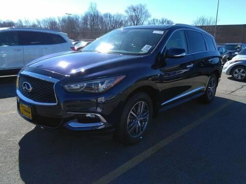 2017 Infiniti QX60 for sale at Nasa Auto Group LLC in Passaic NJ