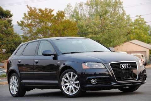 2013 Audi A3 for sale at VSTAR in Walnut Creek CA