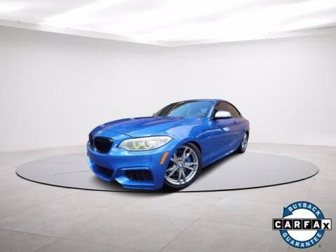 2014 BMW 2 Series for sale at Carma Auto Group in Duluth GA