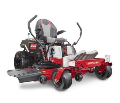 2021 Toro TimeCutter 50'' MyRide for sale at Koop's Sales and Service in Vinton IA