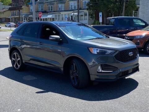 2019 Ford Edge for sale at Bob Weaver Auto in Pottsville PA