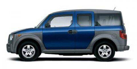 2005 Honda Element for sale at Bergey's Buick GMC in Souderton PA