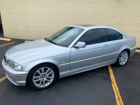 2001 BMW 3 Series for sale at Euroasian Auto Inc in Wichita KS