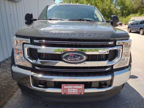 2021 Ford F-450 Super Duty for sale at CU Carfinders in Norcross GA