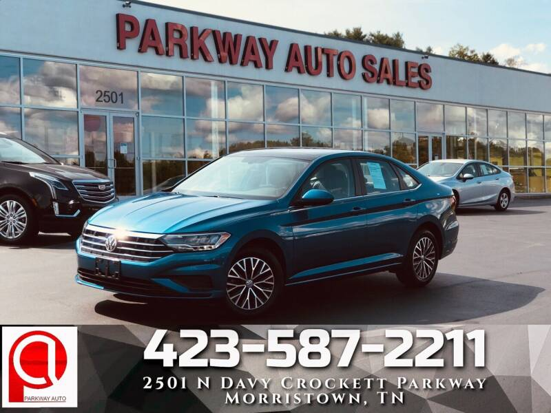 2019 Volkswagen Jetta for sale at Parkway Auto Sales, Inc. in Morristown TN