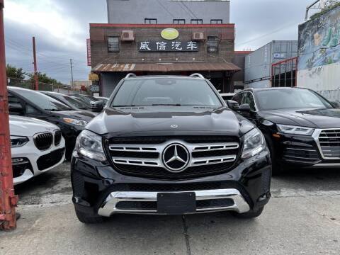 2019 Mercedes-Benz GLS for sale at TJ AUTO in Brooklyn NY