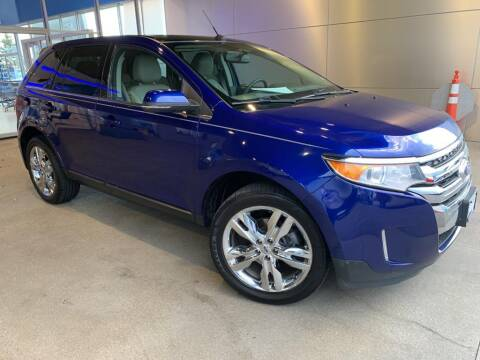 2014 Ford Edge for sale at Ford Trucks in Ellisville MO