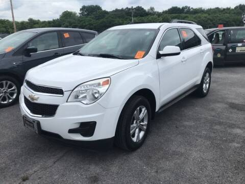 2015 Chevrolet Equinox for sale at Thompson Auto Sales Inc in Knoxville TN