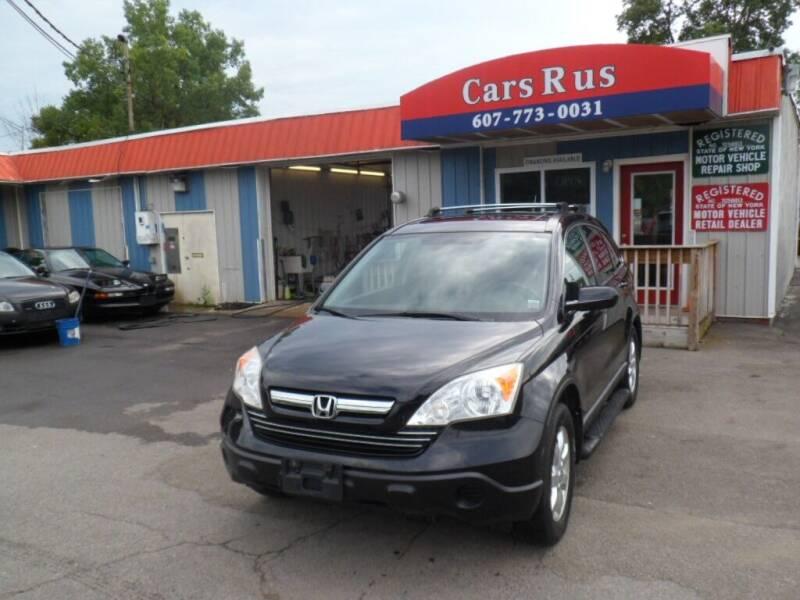 2008 Honda CR-V for sale at Cars R Us in Binghamton NY