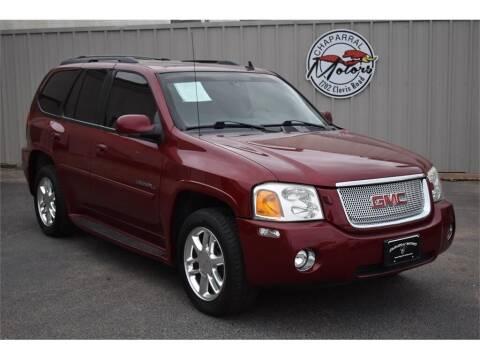 2006 GMC Envoy for sale at Chaparral Motors in Lubbock TX