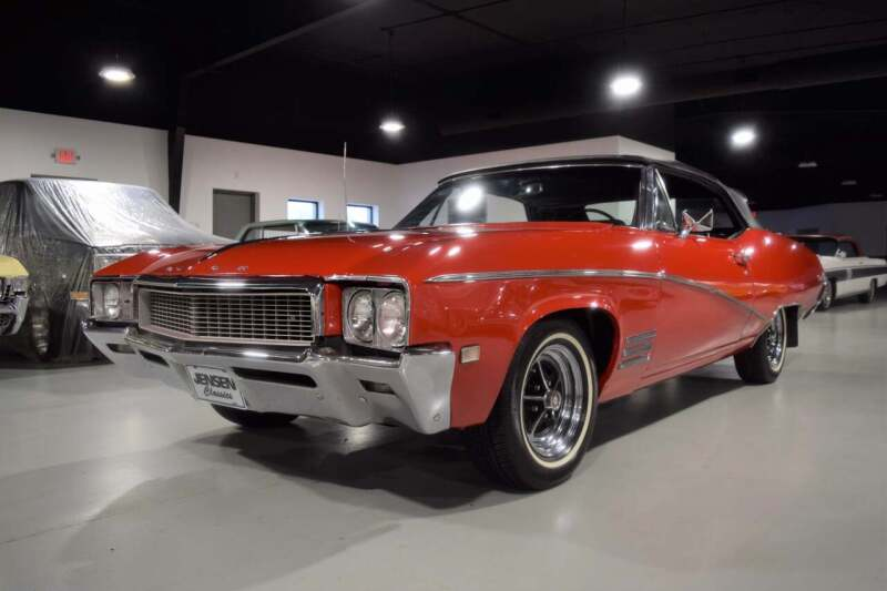 1968 Buick Skylark for sale in Sioux City, IA