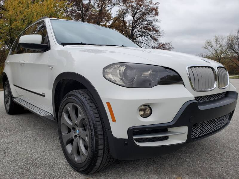 2008 BMW X5 for sale in Orland Park, IL