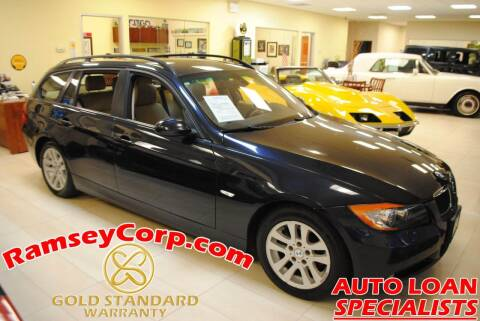 2006 BMW 3 Series for sale at Ramsey Corp. in West Milford NJ