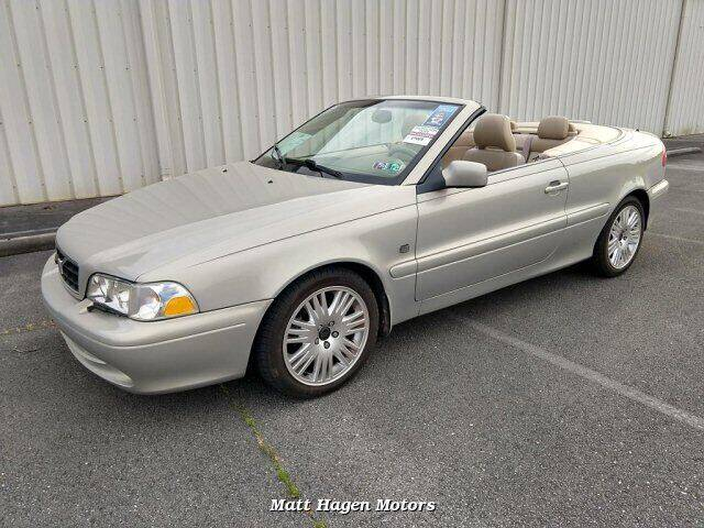 2003 Volvo C70 for sale in Newport, NC