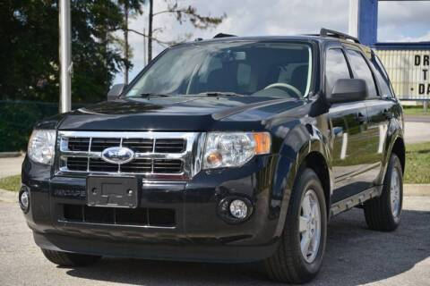 2009 Ford Escape for sale at Motor Car Concepts II - Apopka Location in Apopka FL