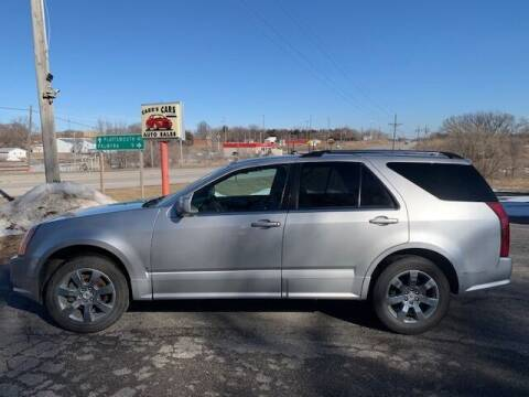 2006 Cadillac SRX for sale at Carr's Cars in Eagle NE