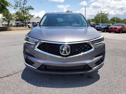 2021 Acura RDX for sale at Southern Auto Solutions - Acura Carland in Marietta GA