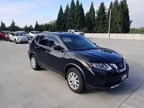 2018 Nissan Rogue for sale at Washington Auto Credit in Puyallup WA