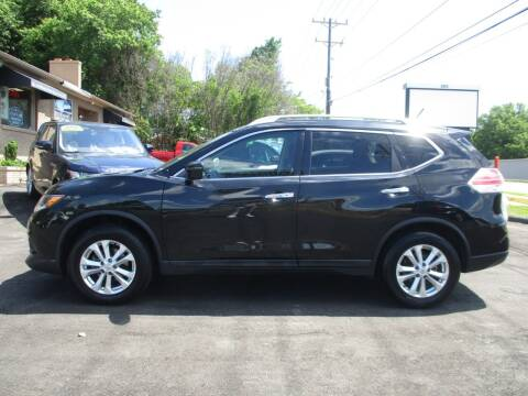 2016 Nissan Rogue for sale at New Image Auto Imports Inc in Mooresville NC