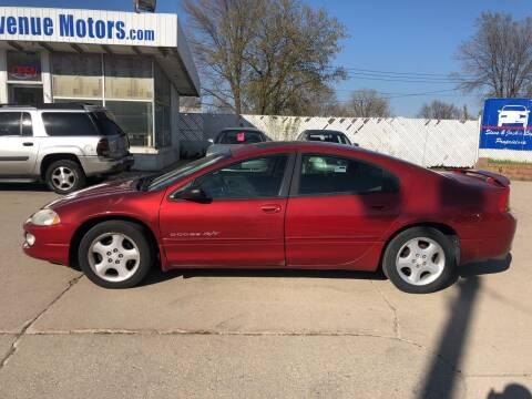 2000 Dodge Intrepid for sale at Velp Avenue Motors LLC in Green Bay WI