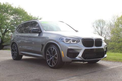 2020 BMW X3 M for sale at Harrison Auto Sales in Irwin PA