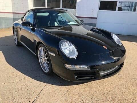 2006 Porsche 911 for sale at AUTOSPORT in La Crosse WI