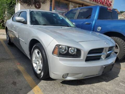 2010 Dodge Charger for sale at USA Auto Brokers in Houston TX