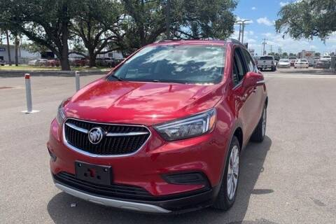 2019 Buick Encore for sale at FREDY USED CAR SALES in Houston TX