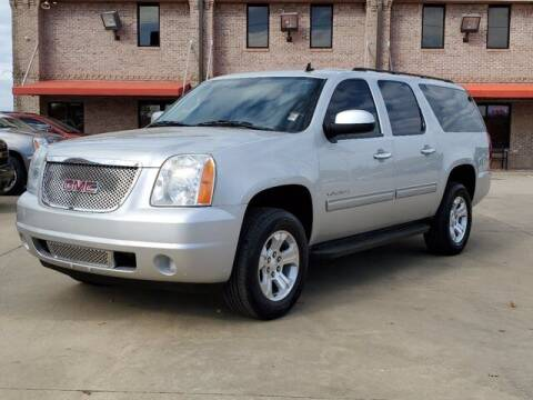 2011 GMC Yukon XL for sale at Best Auto Sales LLC in Auburn AL