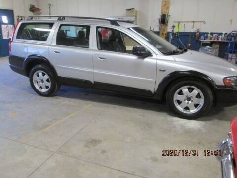 2002 Volvo XC for sale at Auto Acres in Billings MT