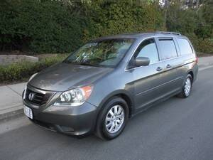 2008 Honda Odyssey for sale at Inspec Auto in San Jose CA